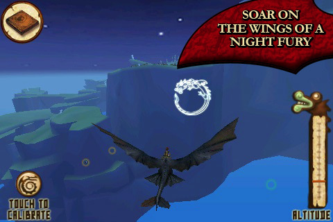 How to Train Your Dragon: Flight of the Night Fury Review