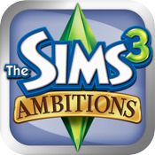 The Sims 3 Ambitions by EA   Out Now