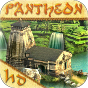 Pantheon HD Review