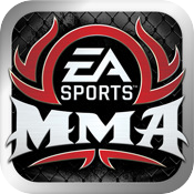 MMA by EA Sports Promo Code Giveaway
