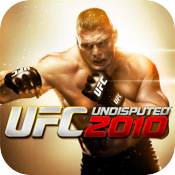 UFC 2010: Undisputed Review