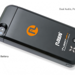 Review, Preview, and GIVEAWAY: i.Fuzen HP 1 Dual Audio, Backup Power, and Hard Shell Case for iPhone 4