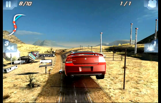 Fast Five the Movie: Official Game Trailer + Release Date Revealed, to run Unreal Engine 3?