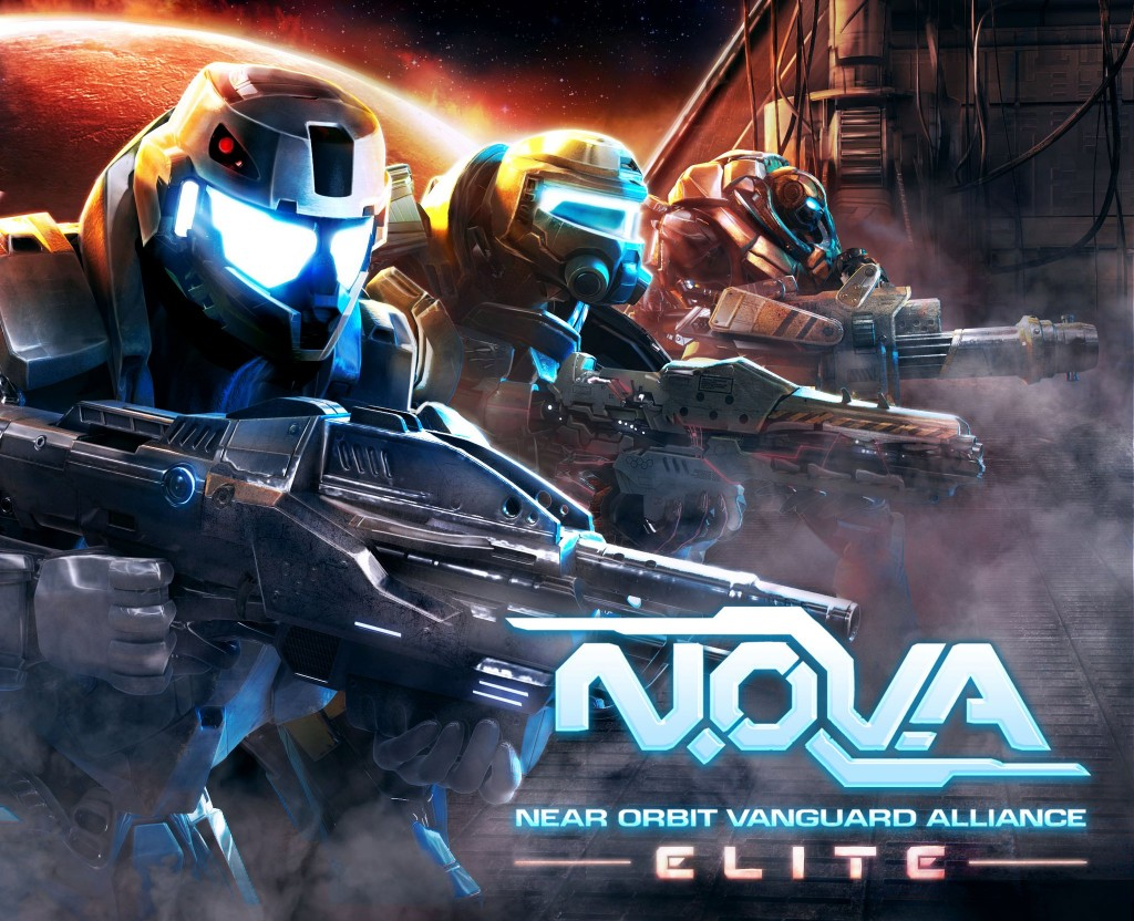 Gameloft Releases N.O.V.A. Elite Trailer