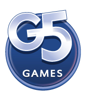 G5 Entertainments July Gaming Lineup for iOS and Mac