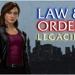 Telltale Games Announces Law & Order: Legacies for iOS