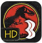 Jurassic Park: The Game 3 HD for iOS Released!
