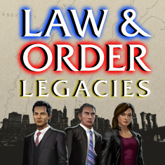 Law & Order: Legacies Released for Mac!