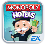 MONOPOLY Hotels Brings Hotel Building Fun to iOS for FREE!