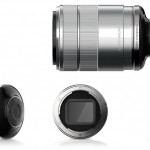 iPhone PRO Concept: 4.5 inch Screen and DSLR Lens Mount