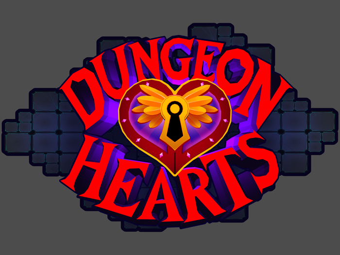 Dungeon Hearts Announced, coming from Devolver Digital!