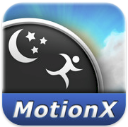 MASSIVE MotionX Sleep Promo Code Giveaway!