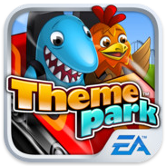 New Update Brings New Rides and Attractions to Theme Park on iOS!