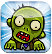 Bomb the Zombies Launches on the App Store for Free!