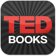 TED Launches Books App for iOS