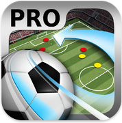 Fluid Football Pro Now Available on the App Store!
