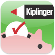 Kiplinger App Gives Money Saving Advice