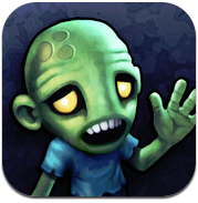 Blip: Plight Of the Zombie on Sale!