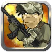 Total Recoil hits the App Store!