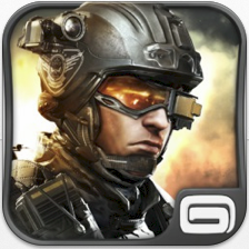 Modern Combat 4: Zero Hour is Live on the App Store!