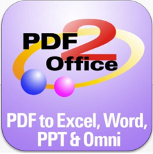 PDF2OfficeBusiness