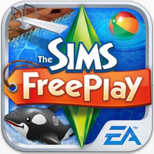 EA Launches Update for Sims FreePlay!