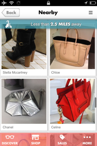 Snapette Brings You Fashion in a Snap (or a Tap)