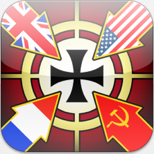Strategy and Tactics: World War II Update for iOS!