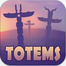Totems: Turn Based Strategy Game for iOS