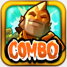Combo Crew Now Available for iOS!
