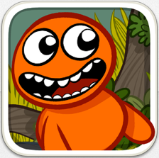 Greedy Grub Now Available on iOS from Pixowl!