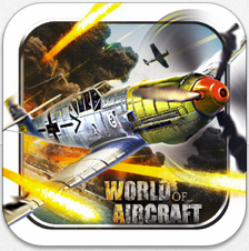 World of Aircraft [iPad Game Review]
