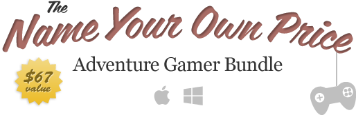 StackSocial Launches Name Your Own Price Adventure Gamer Bundle