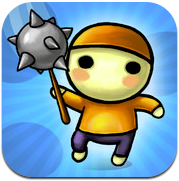 Mushroom Wars for iOS Hits 1,500,000 Downloads!