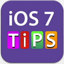 Be Mr. Know It All with the Latest Tips, Tricks & Secrets for iOS 7 App [Review]