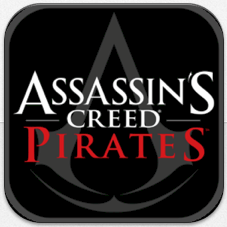 Ubisoft Releases Assassin's Creed Pirates for iOS!