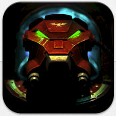 Space Hulk Now Available on the App Store for iPad!