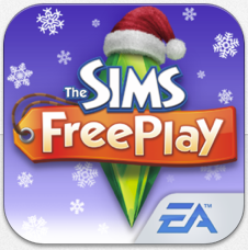 The Sims FreePlay Celebrates the Holidays with New Update!