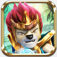 LEGO Legends Of CHIMA Online Languages: French, German, and Danish Platforms: PC and iOS