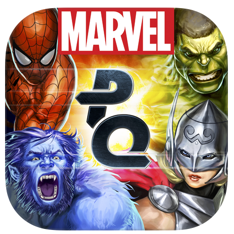 MarvelPuzzleQuest
