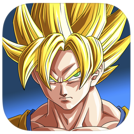 DragonBallZDokkanBattle-icon