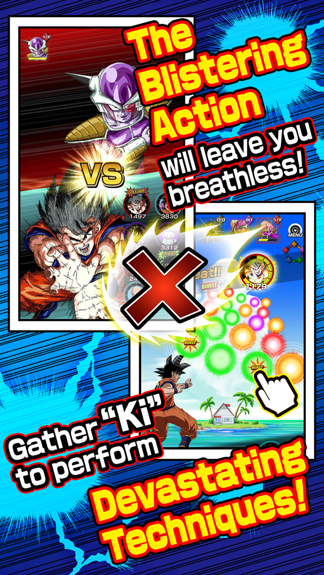 DragonBallZDokkanBattle-screen