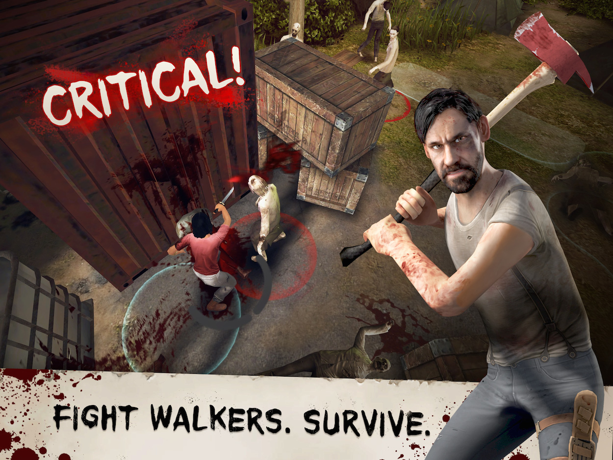 TWDNoMansLand-iOS