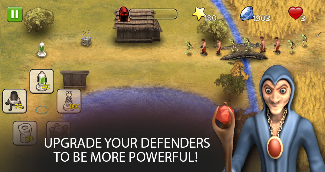ShireDefense