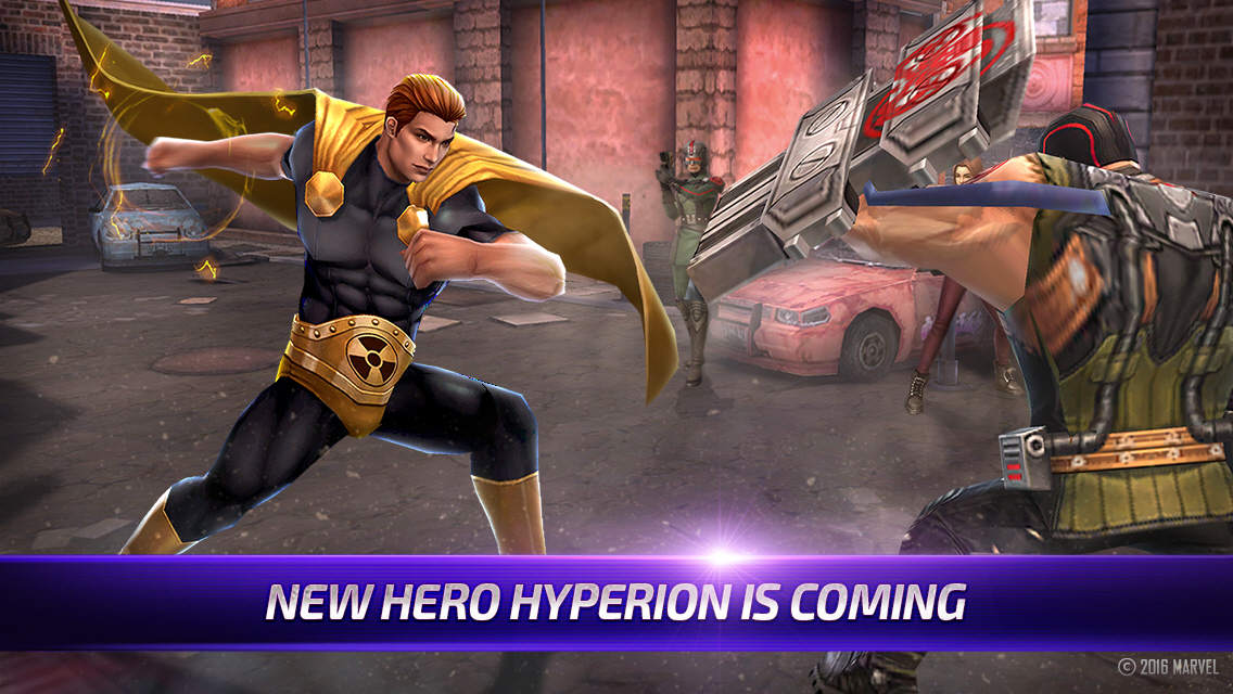 MARVELFutureFight